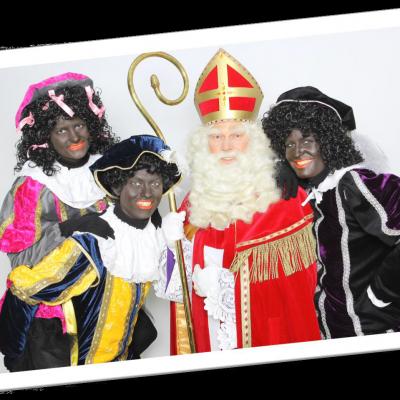 Sinterklaas 30 november
