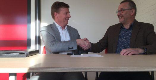 Samenwerking Doesburg